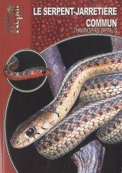 Le Serpent-Jarretière commun
