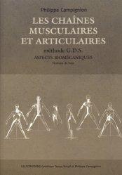 Les chaînes musculaires et articulaires Méthode  GDS - Aspects biomécaniques - Notions de base