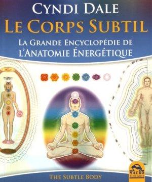 Le corps subtil-macro-9788893192699
