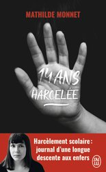 14 ans, harcelée - Témoignage