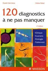 120 diagnostics à ne pas manquer