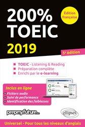 200% toeic listening et reading 2019