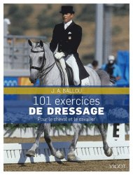 101 exercices de dressage-vigot-9782711421688