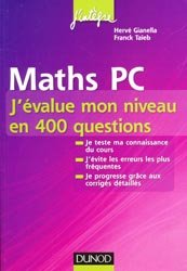 Maths PC