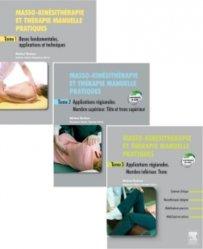 Masso-kinésithérapie et thérapie manuelle pratiques