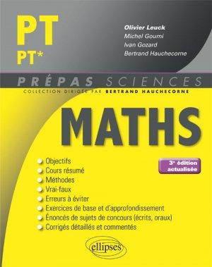 Maths PT PT*-ellipses-9782340018686