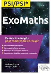 Maths PSI/PSI*