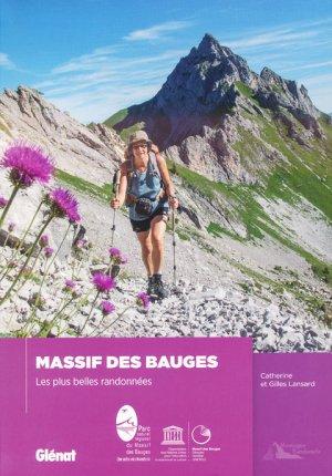 Massif des Bauges-glenat-9782344017173