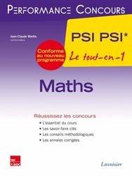 Maths PSI - PSI* 2ème année