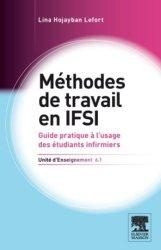 Méthodes de travail - UE 6.1