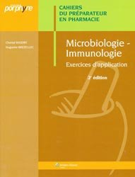 Microbiologie immunologie-wolters kluwer-9782915585261