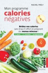 Mon programme calories négatives