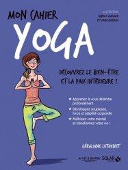 Mon cahier yoga-solar-9782263149573