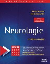 Neurologie-med-line éditions-9782846781367