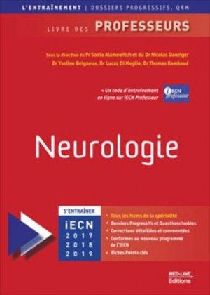 Neurologie-med-line-9782846782081