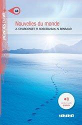 Nouvelles du Monde - Livre + mp3