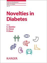 Novelties in Diabetes