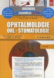 Ophtalmologie ORL Stomatologie