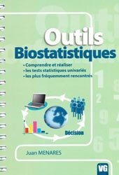 Outils Biostatistiques-vernazobres grego-9782818302880