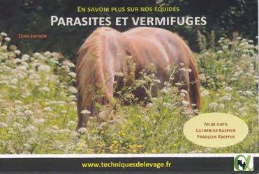 Parasites et vermifuges