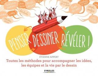 Penser... dessiner... réveler ! facilitation graphique, sketchnote, scribing