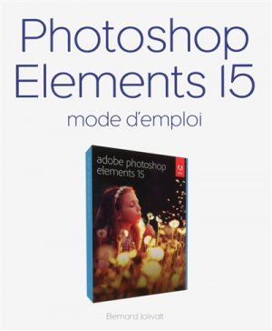 Photoshop Elements 15-first-9782412020890