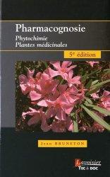 Pharmacognosie
