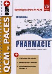 Pharmacie UE Commune