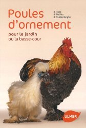 Poules d'ornement-ULMER-9782841384167