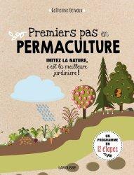 Premiers pas en permaculture