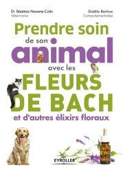 Prendre soin de son animal avec les fleurs de Bach et d'autres elixirs floraux
