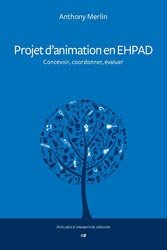 Projet d'animation en EHPAD