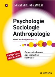 Psychologie Sociologie Anthropologie