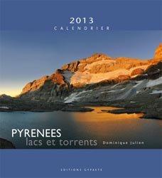 Pyrénées - Lacs et torrents