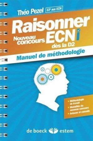 Raisonner nouveau concours ECNi dès la D2-estem-9782843718014