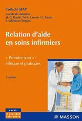 Relation d'aide en soins infirmiers
