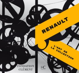 Renault, l'art de la collection
