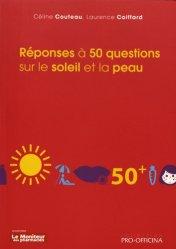 Réponses à 50 questions sur le soleil et la peau