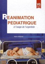Réanimation pédiatrique à l'usage de l'urgentiste