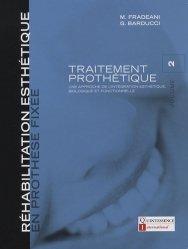 Réhabilitation esthétique en prothèse fixée 2 Traitement Prothétique
