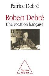 Robert Debré
