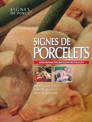 Signes de porcelets-roodbont-9789087400873