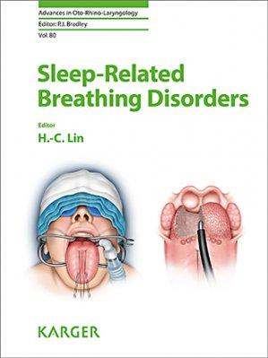 Sleep-Related Breathing Disorders-karger-9783318060645