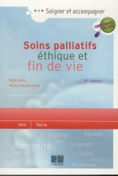 Soins palliatifs éthique et fin de vie-éditions lamarre-9782757306789