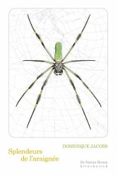 splendeurs de l'araignee - de natura rerum