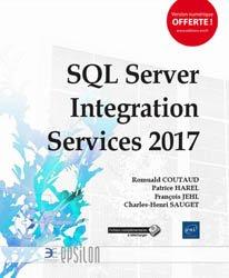 SQL server intégration services 2017