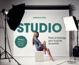 Studio : plans d'éclairage pour la photo de portrait