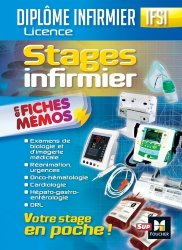 Stages infirmier