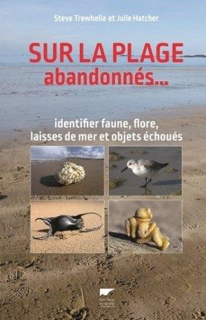 Sur la plage abandonnés...-delachaux et niestle-9782603024973