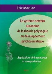 Système nerveux autonome théorie polyvagale au développement psychosomatique